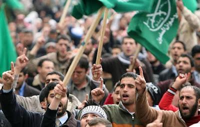 الإخوان المسلمين مظاهرات