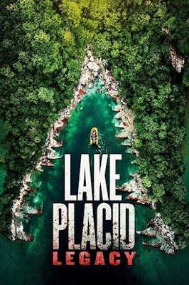 Lake Placid Legacy 2016 Dual Audio Hindi 720p WEB-DL 1GB