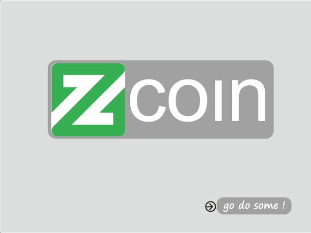 Zerocoin Zcoin atau XZC