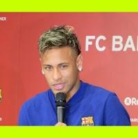 Le retour de Neymar jr. Au Barça presque confirmé