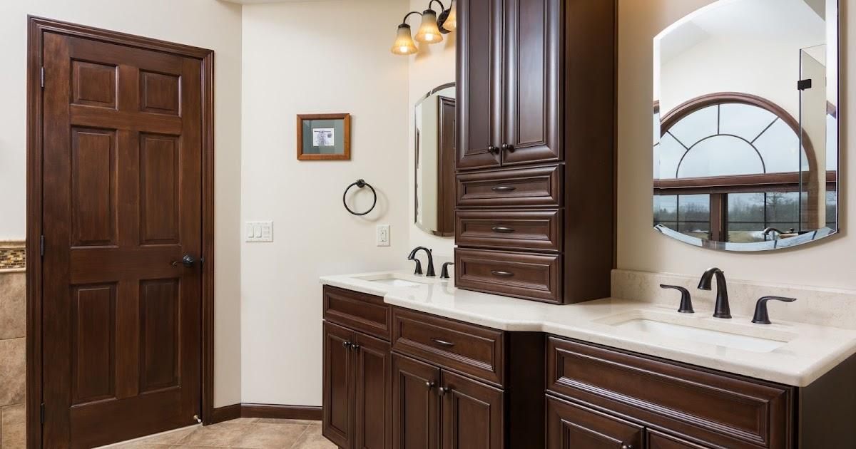 Alpha Design+Build: Upgrade Your Basic Kitchen Cabinets
