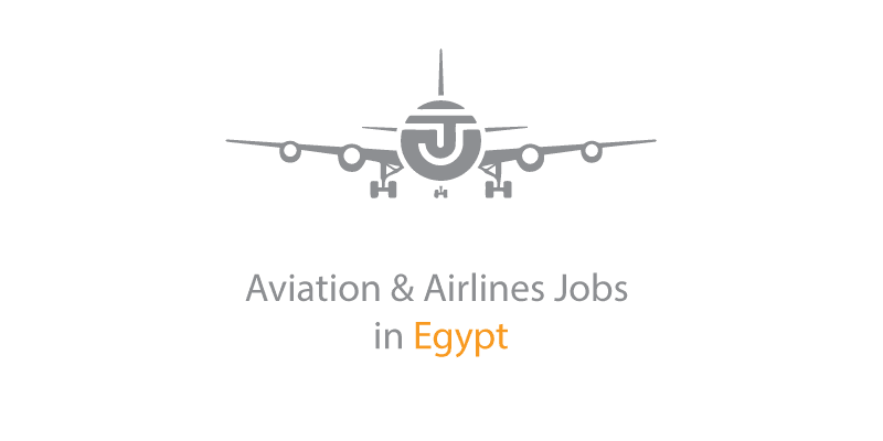 Aviation and Airlines Jobs in Egypt