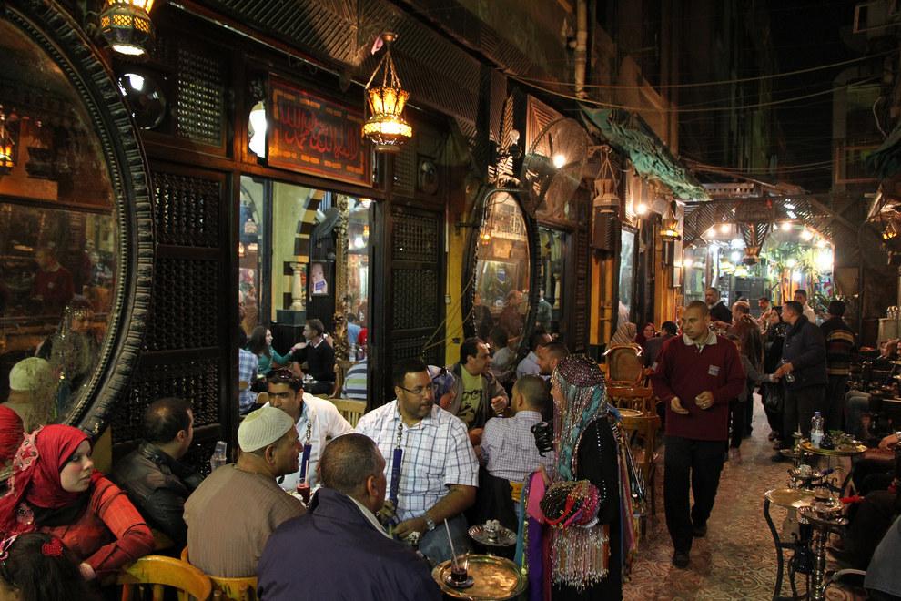 Cairo Deli