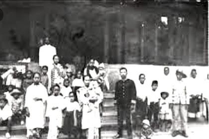 Kisah Sejarah Dan Asal Usul Kerajaan Pat Petulai Bengkulu