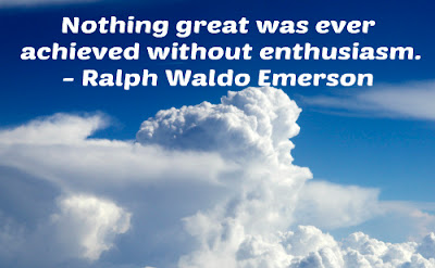 Funny Enthusiasm Quotes