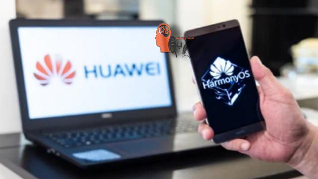 هواوي تطلق نظام التشغيل الخاص بها HarmonyOs رسميا ردا على العقوبات الأمريكية