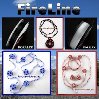 FireLine lasihelmet korutarvikkeet - laadukkaat ja edulliset netissä - helmikauppa