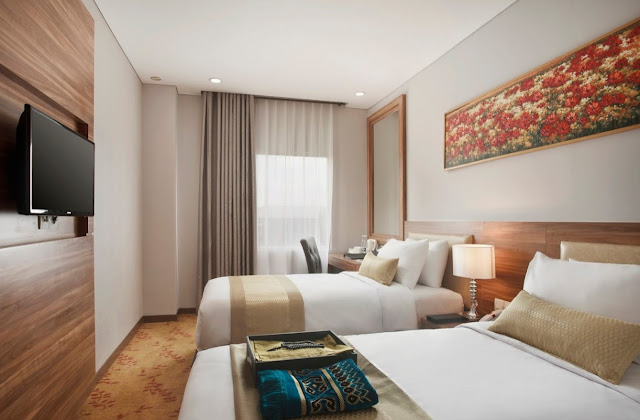 Hotel Jogja Murah