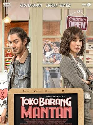 Film Toko Barang Mantan produksi MNC Pictures