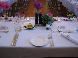 Wedding Reception   9 April 2011   Jasmine and Nick Gardener   Hyde Park Barracks Cafe, Sydney