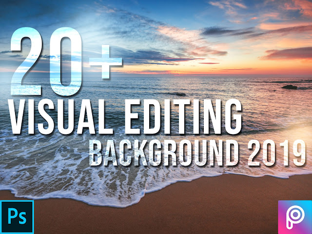 visual Editing background