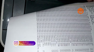 cara mengisi ulang toner printer laser canon lbp 2900