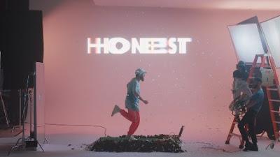 Honest Lyrics - San Holo Ft. Broods
