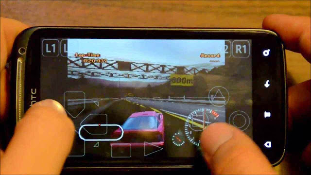 How to play Playstation 1 Game on Android easily