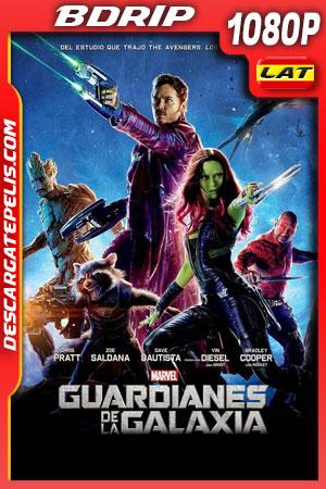 Guardianes de la galaxia (2014) 1080p BDrip Latino – Ingles
