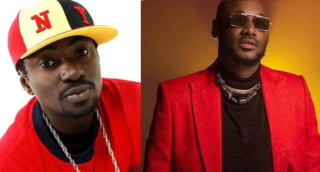 2Face And Blackface Opt For Reconciliation Out Of Court After ₦50m Defamation Suit