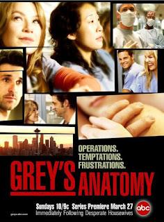 مشاهدة مسلسل Grey's Anatomy الموسم الاول كامل مترجم مشاهدة اون لاين و تحميل  GreysAnatomyS1