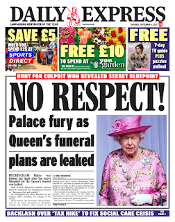 Read Online Daily Express Magazine 4 September 2021 Hear And More Daily Express News And Daily Express Magazine Pdf Download On Website.