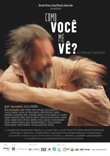 Como você me vê - filme brasileiro