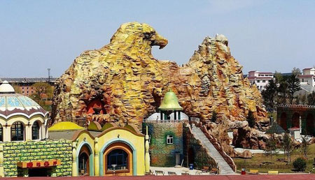 Changchun Movie Wonderland | In China, There Is A City Named Changchun