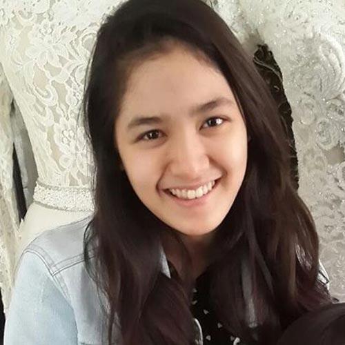 profil natasha wilona pemeran cinta anak sekolahan sctv