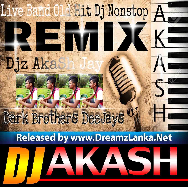 2018 New Song Nonstop Dj Download: 2018 Live Band Old Hit Songs Dj Nonstop Djz AkaSh Jay