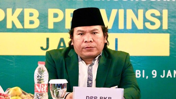 PKB: Jokowi Akan Reshuffle Anggota Kabinet Inisial M
