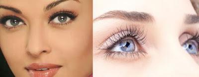 Amazing eye care