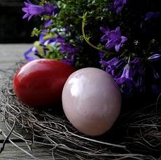 Gartendeko für Ostern - Geschenkidee