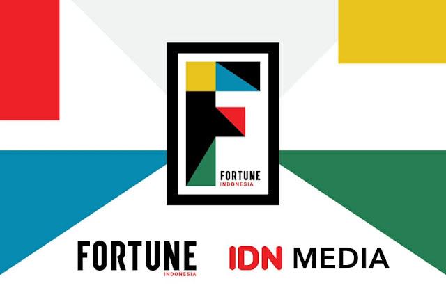 IDN Media dan Fortune