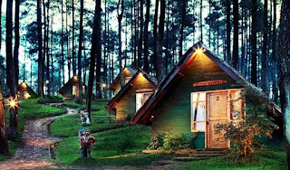 4 Tempat Wisata di Lembang yang Wajib Anda Kunjungi