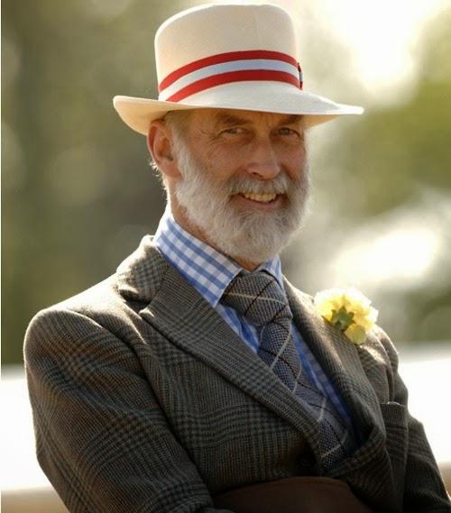 Great British Beards