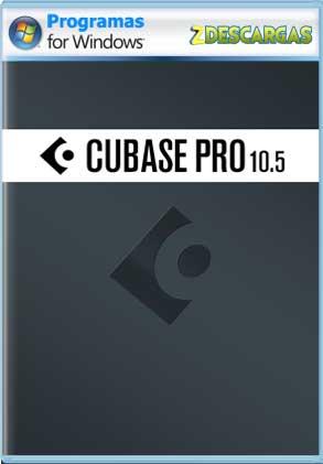 Cubase Pro 10 (2020) Full (x64) Español [Mega y GDrive]
