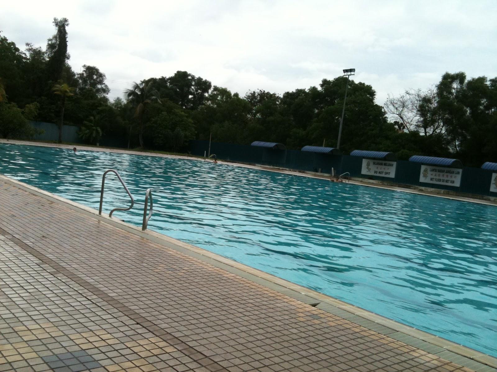 Marinestars swimming team mst penang malaysia - Seberang jaya public swimming pool ...