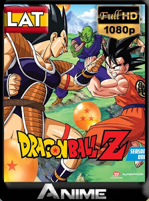 Dragon Ball Z Temporada (1 y 2) 4K Ultra HD latino[GoogleDrive] DizonHD