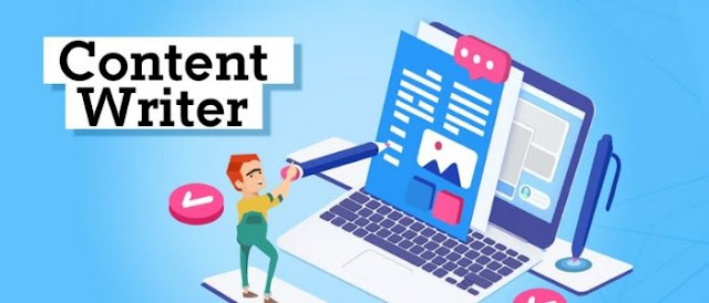 Content Writer Part Time Jobs In Hindi