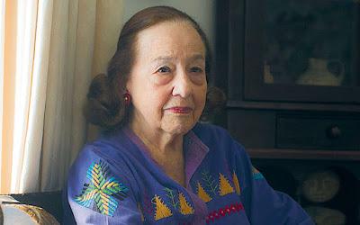 ψυχαναλύτρια Άννα Ποταμιάνου
