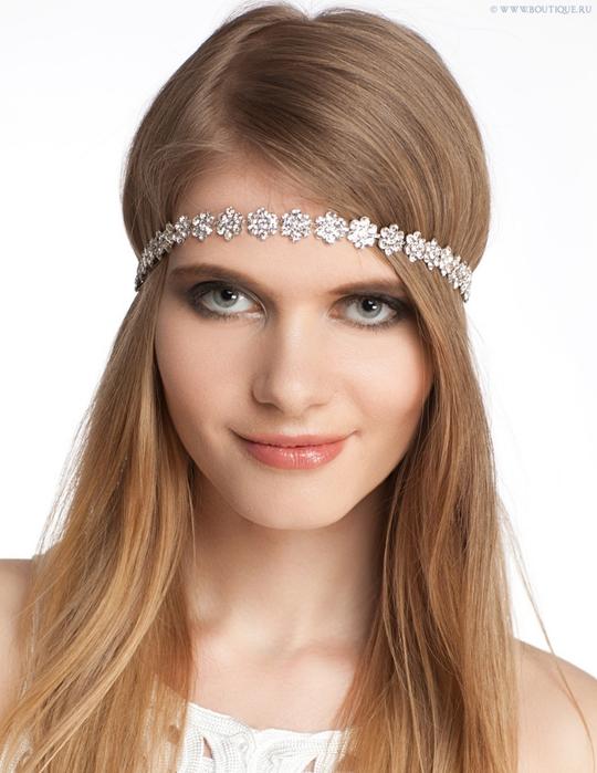 Hecho a mano tiara Accesorios de pelo peine novia dama