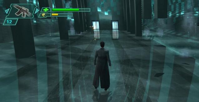 تنزيل لعبة the matrix path of neo مجانا برابط مباشر للكمبيوتر والبلاي ستيشن