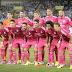 Jersey Pink dan Sepak Bola
