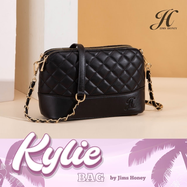 Jims honey Kylie Bag