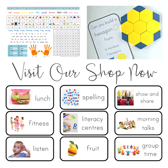 You Clever Monkey's Online Store full of printables perfect for the classroom or home | you clever monkey