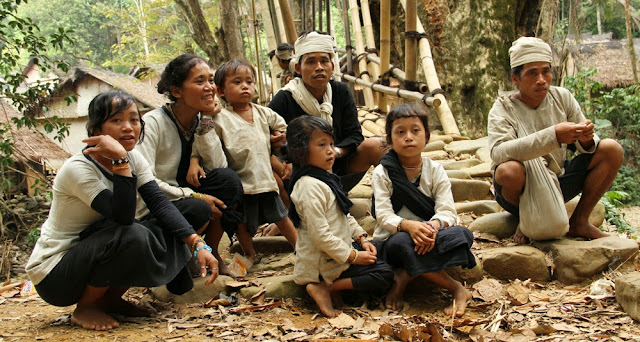masyarakat baduy | Wonderful Indonesia