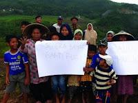 Petani Terdampak Proyek KCIC Kesal Lahannya Tak Dibayar