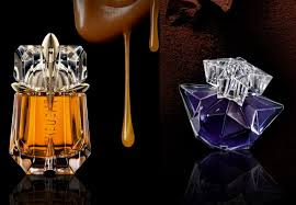 perfume gourmand doce