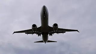 Two pilots land Boeing 737-200 cargo plane an emergency in the ocean near Honolulu