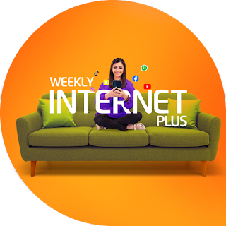 Ufone Weekly Internet Plus Package - Ufone Weekly Internet Package