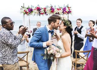 Khảo sát: 76% người không muốn đến dự đám cưới của người yêu cũ, đây là lý do
