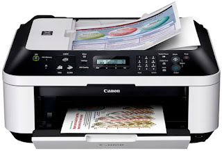 Download Printer Driver Canon Pixma MX360