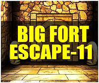 Mirchigames- Mirchi Big Fort Escape-11